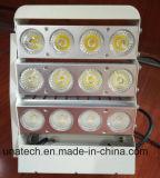 Lumière extérieure de panneau indicateur de l'épreuve Ad/Ads/Advertizing IP65 DEL de l'eau de panneau-réclame de medias