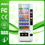 Máquina expendedora automática barata para todos los tamaños de productos