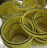 Todos os tipos do anel-O do poliuretano, anel-O do plutônio, selo do óleo do plutônio, selo do óleo de Hydralic (3A2005)
