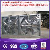 Ventilators van de Uitlaat van de Druk van Jinlonair de Koelere Negatieve voor de Lage Prijs van de Verkoop