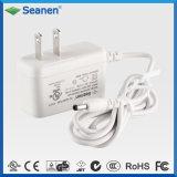 UL 12V 0.4A Notebook DC comutação do adaptador de energia CA