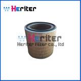 Filtro de aire del compresor de aire de Copco de 1030097900 atlas