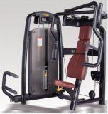 Máquina asentada equipo de la prensa del pecho de la aptitud (XR01)