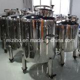 Hochviskositätsprodukt-Luftdruck-Sammelbehälter