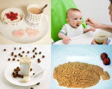 Machine instantanée alimentaire d'aliments pour bébés de qualité de vente directe d'usine
