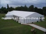 1000 الناس حزب خيمة مع صلبة [بفك] خيمة