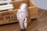 Мода часы водонепроницаемы High-Quality керамические часы