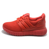 Sports Casual Women TPR Chaussures rouges