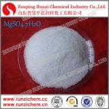Heptahydrate minéral de sulfate de magnésium de MgO 16% de cristal du produit chimique 0.1-1mm