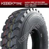 Preços comerciais do pneu do caminhão