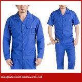 O OEM projeta o uniforme protetor dos homens (W248)