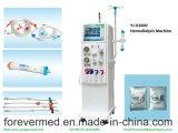 Het laboratorium gebruikte Machine van de Hemodialyse van de NierMislukking de Patiënt Gebruikte (yj-D2000)
