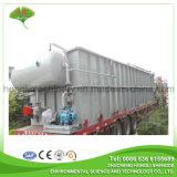 Tratamiento de la DAF para quitar las aguas residuales del refino de petróleo con el certificado del Ce