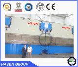 máquina de doblado freno hidráulico de presión