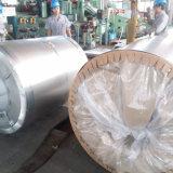 屋根ふきシートのためのDx51d+Az150建築材料の鋼鉄Galvalumeの鋼鉄コイル