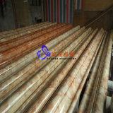 Linea di produzione di profilo della scheda di bordatura del PVC