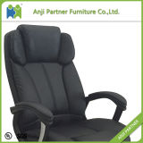 (PHYLLIS) Cadeira de couro do escritório executivo do plutônio do projeto confortável material quente da venda