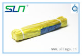 2017 Ce/GSの無限のバイオレット1t-12tの円形の吊り鎖