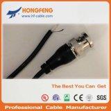 RG6 Rg59 Rg11 BNC zusammenpressender Verbinder