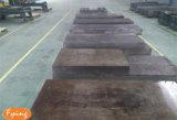 Legering de Van uitstekende kwaliteit Materiële Cr12MOV 1.2436 van China D2 het Koude Staal van het Hulpmiddel van het Werk SKD11 om Staaf