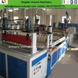 Волна PVC UPVC/машинное оборудование продукции листа колониальной плитки пластичное