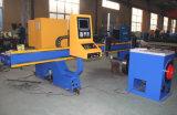 Профессиональные производители плазмы с ЧПУ металлический профиль трубу и пластину резки машины