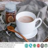 Tè istante del latte 3&1, cacao caldo, dalla scrematrice non casearia