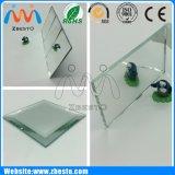 zilver van de Decoratie Frameless van 2mm8mm steunde het Duidelijke de Spiegel van de Vlotter