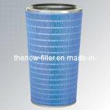 Pas de filtre Cartouche acier inoxydable Liner