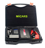 dispositivo d'avviamento Emergency del ponticello del ripetitore del motore di automobile della batteria del Li-Polimero 23000mAh