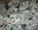 De Grafiet Materiële Pakking van Muffer van de Pakking van de Uitlaat PTFE