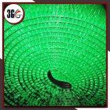 Couvre-tapis de vente chaud d'herbe de PVC 2017 (3G-CM2515B)