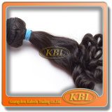 Fumiのブラジルの人間の毛髪の拡張