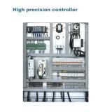 CE утвержденный С ПЭТ двухступенчатой автоматической выдувные машины (КУР-AB8-1.5L)