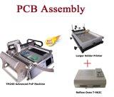 Selección del PWB Mounter y cadena de producción del lugar de Neoden