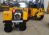 0,8 toneladas de maquinaria de construcción de carretera de asfalto Rodillo Vibratorio (JMS08H)