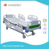 ISO/Ce Modern Ontwerp 5 het Elektrische Bed van de Functie. Het Bed van het ziekenhuis