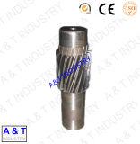 Rectángulo de acero profesional modificado para requisitos particulares del engranaje cónico