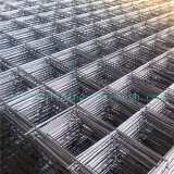 溶接された金網を補強する6X6