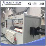 PE HDPE van de Machine van de Pijp de Plastic Plastic Lijn van de Pijp