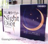 SilmmingのカプセルのJanpanese熱い販売夜食事療法のカプセル