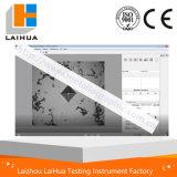 CCD-Bild-automatisches Messverfahren für Vickers Härte-Prüfvorrichtung