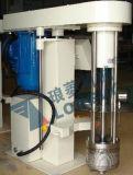 Korb-Perlen-Tausendstel-Maschine für Tinte, Lack