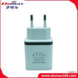 Carregador da parede do curso do USB dos acessórios do telefone móvel micro