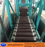 Dx51d enrugou a bobina de aço revestida PPGI/PPGL/Color do ferro