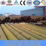 Tubo anticorrosivo dell'acciaio inossidabile 316L per acqua di mare