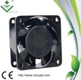 110V 220V AC Ventilador de ventilação axial 60X60X30mm