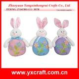 부활절 훈장 (ZY14C867-1-2) 새로운 디자인 부활절 안아주고 싶은 토끼
