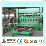 La nueva tecnología de la placa ampliado de la máquina de malla (facotory Venta caliente)