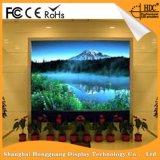 P3壁の装飾のための屋内フルカラーのLED表示スクリーン